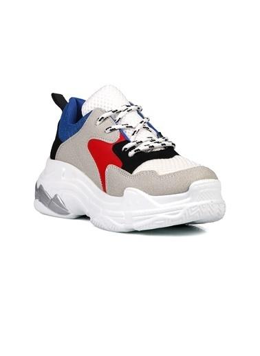 Oblavion Sneakers Gri